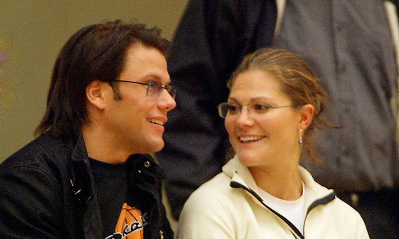 <b>Prince Daniel of Sweden</B>