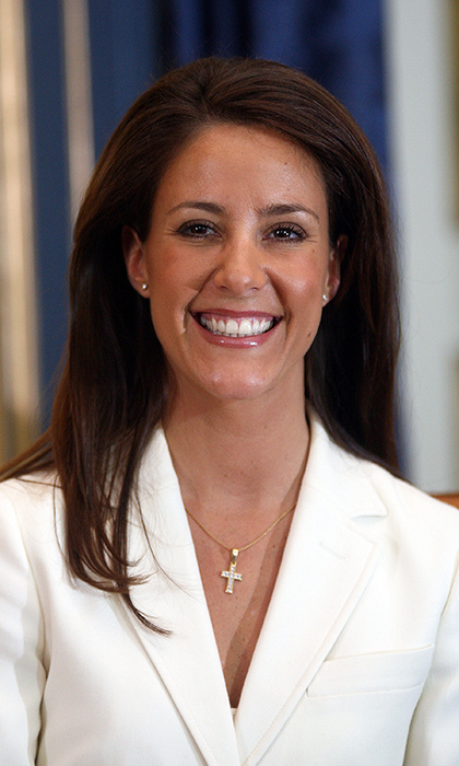 <b>Princess Marie of Denmark</B>