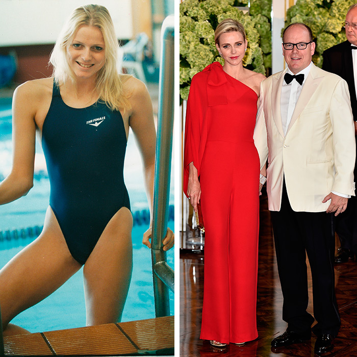 "<B><a href=""https://us.hellomagazine.com/tags/1/princess-charlene/""><strong>PRINCESS CHARLENE OF MONACO</strong></a></B>