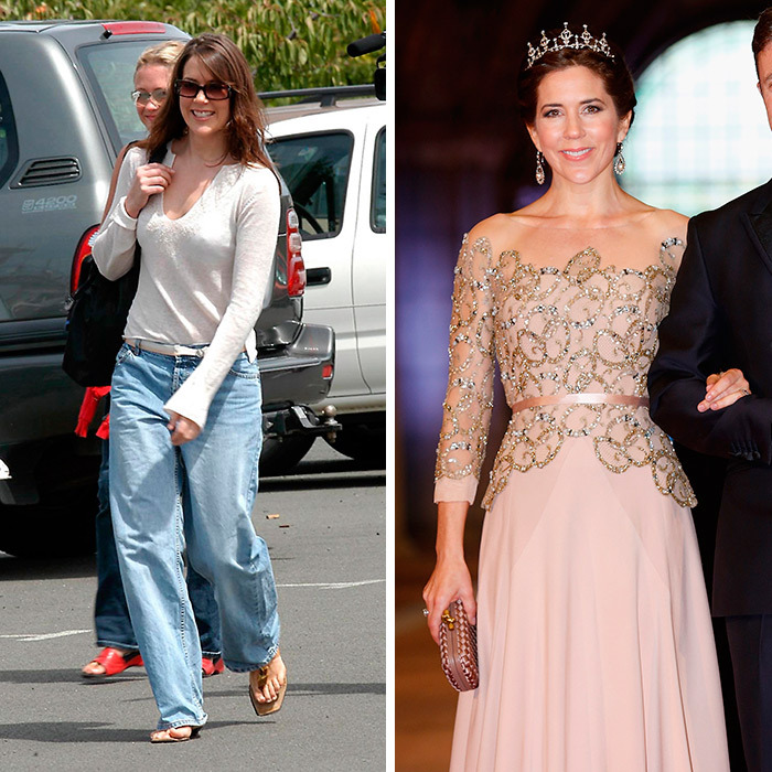 "<B><a href=""https://us.hellomagazine.com/tags/1/crown-princess-mary/""><strong>CROWN PRINCESS MARY OF DENMARK</strong></a></B>