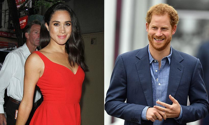 It was in late October that Meghan Markle shot onto royal watchers' radars after news broke that Prince Harry was no longer on the market. Britain's The Sunday Express was the first to report that the fifth-in-line to the throne had found love with the <i>Suits</i> actress. 