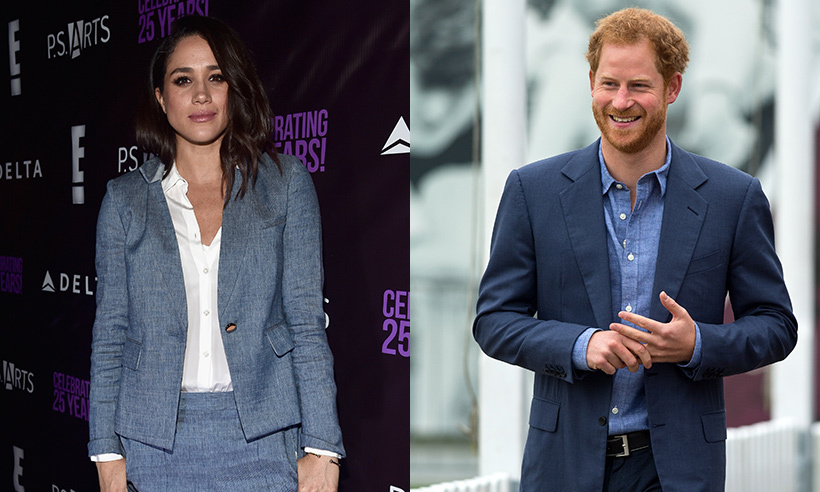 After wrapping up his two-week tour of the Caribbean on December 4, Prince Harry took a detour home to spend some time with Meghan in Toronto. The prince traveled 1,700 miles out of his way to see his girlfriend before returning to London to carry out more royal engagements. 