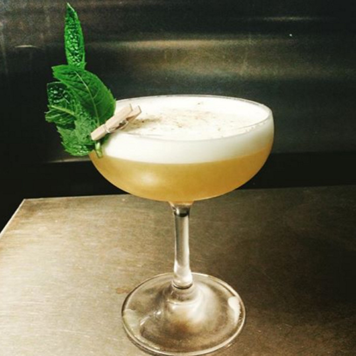 <b>MINT MISTLETOE </b>