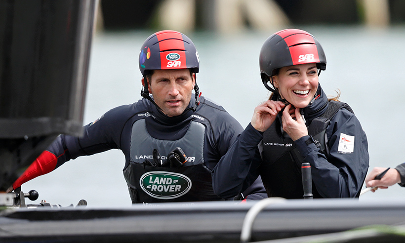 <b>Charity:</b> 1851 Trust 