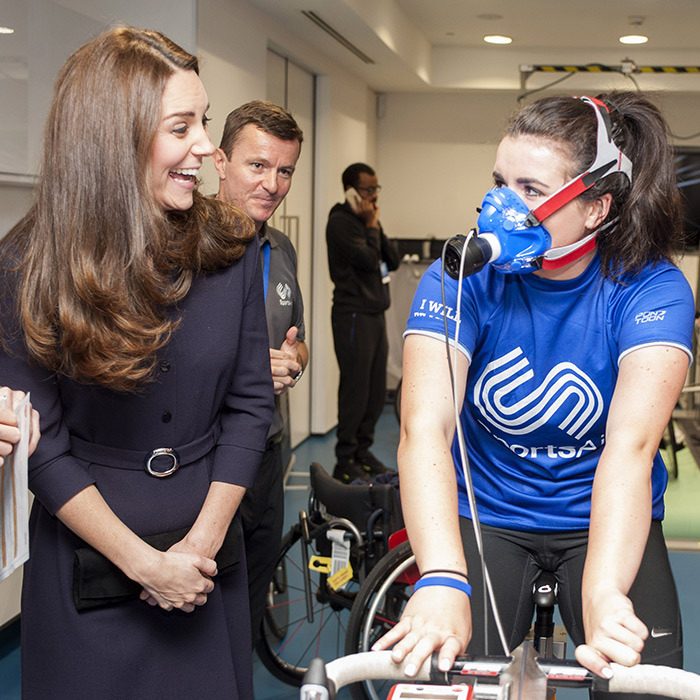 <b>Charity:</b> SportsAid