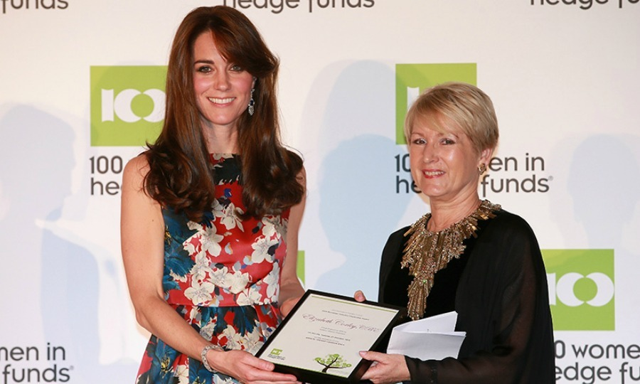 <b>Charity:</b> 100 Women in Hedge Funds Philanthropic Initiatives