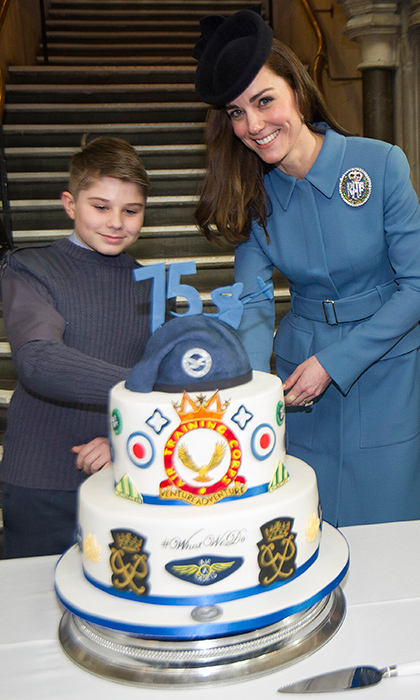<b>Charity:</b> Air Training Corps