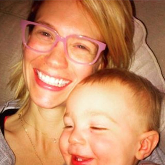 January Jones opens up about life as a single mother: 'I ...