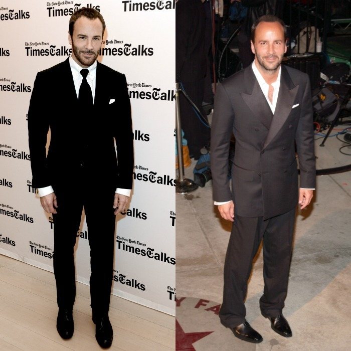 <b>Tom Ford, 2017 vs. 2002</b>