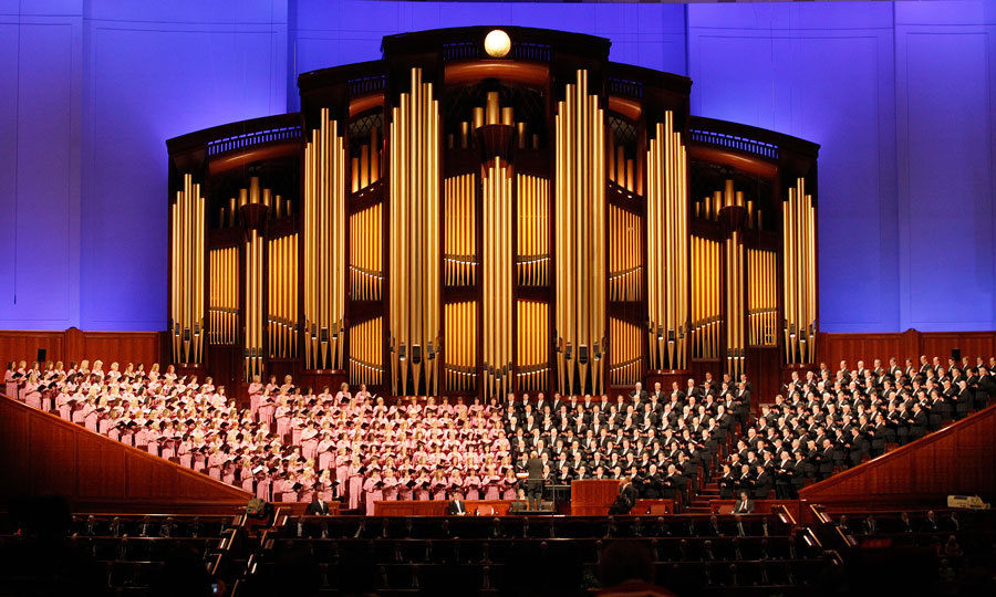 "The Mormon Tabernacle Choir will also perform on Inauguration Day. The 360-member chorus that is comprised of all volunteers has previously sung at the inaugurations of US presidents and has been referred to as ""America's Choir."" 