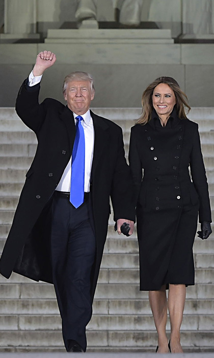 <b>ARRIVAL STYLE</B>