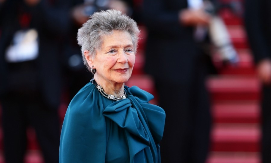 <b>Emmanuelle Riva - January 27</b>