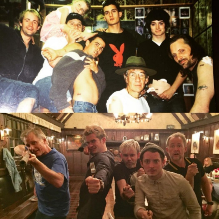 <b>Lord of the Rings</b> 