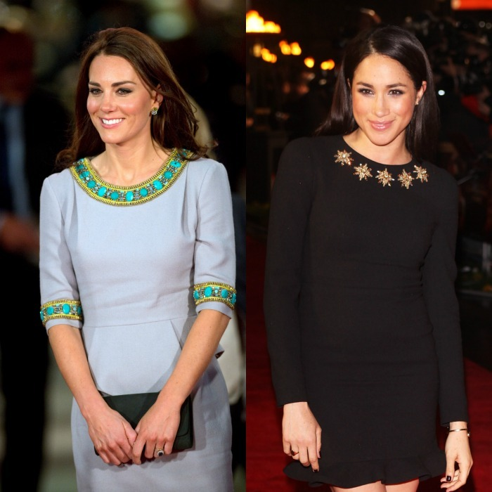 <b>Embellished collars</b>