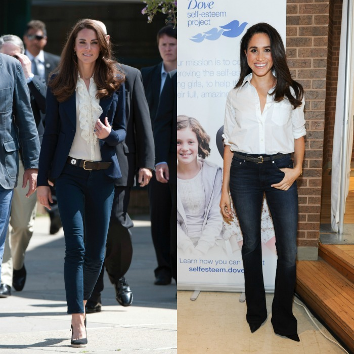 <b>In the jeans</b>