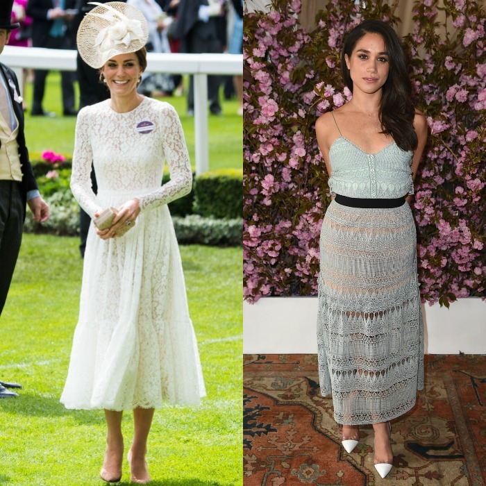 <b>Lovely in lace</b>