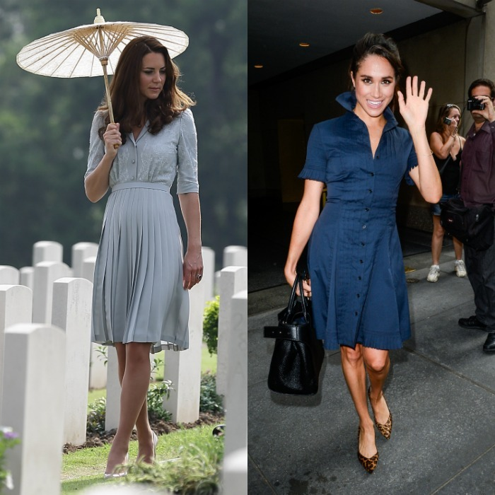 <b>Shirt dress simplicity</b>
