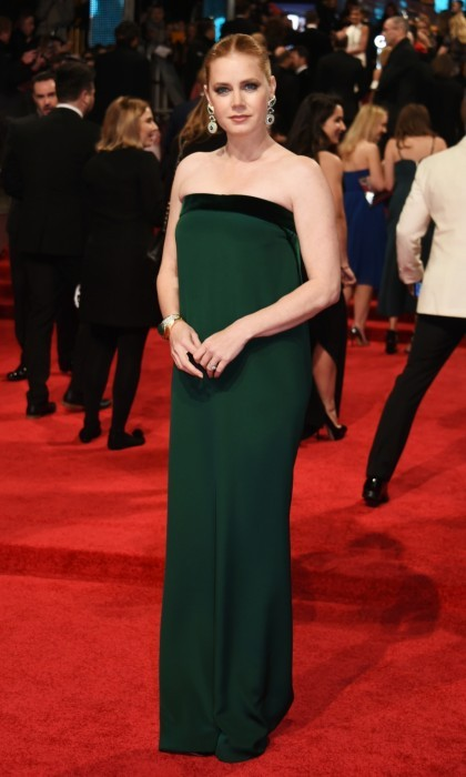 <b>Amy Adams</b> - Tom Ford