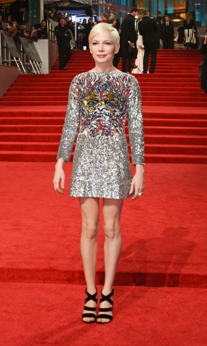 <b>Michelle Williams</b>