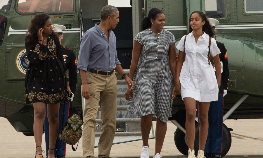 <b>Family vacation on the vineyard</b>