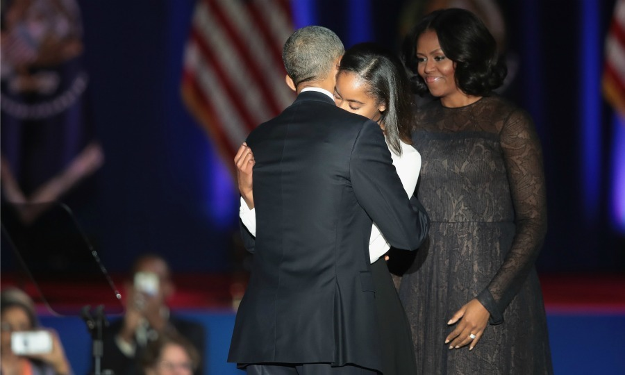<b>Tearful Goodbye</b> 