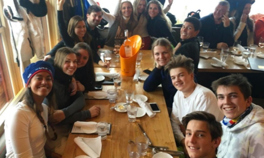 <b>Adventures in Aspen</b>