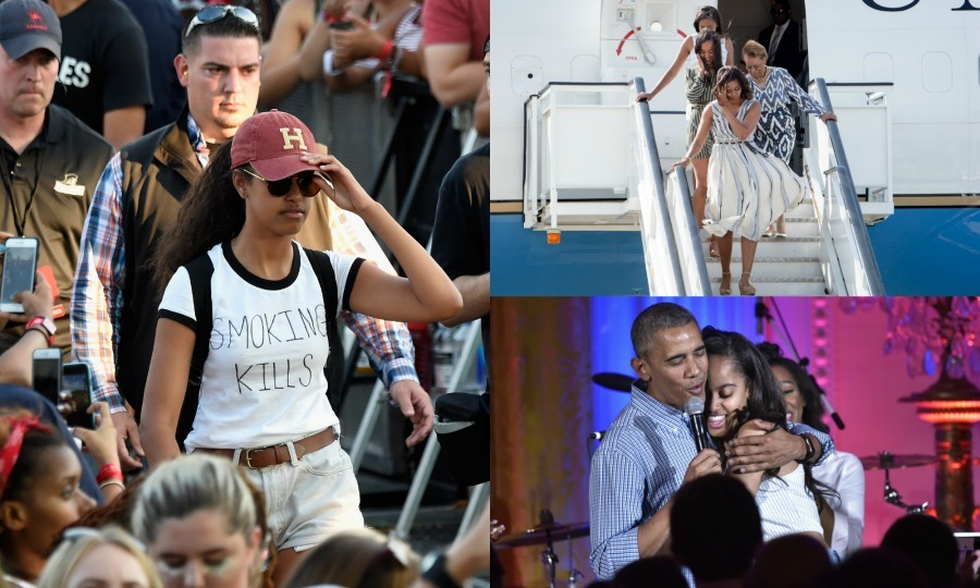 "<a href=""https://us.hellomagazine.com/tags/1/malia-obama/""><strong>Malia Obama</strong></a> is on the the next phase of her life! After spending four years at the Sidwell Friends School in Washington, D.C., the former first daughter will follow in her father Barack's footsteps and attend Harvard University in the fall of 2017. 