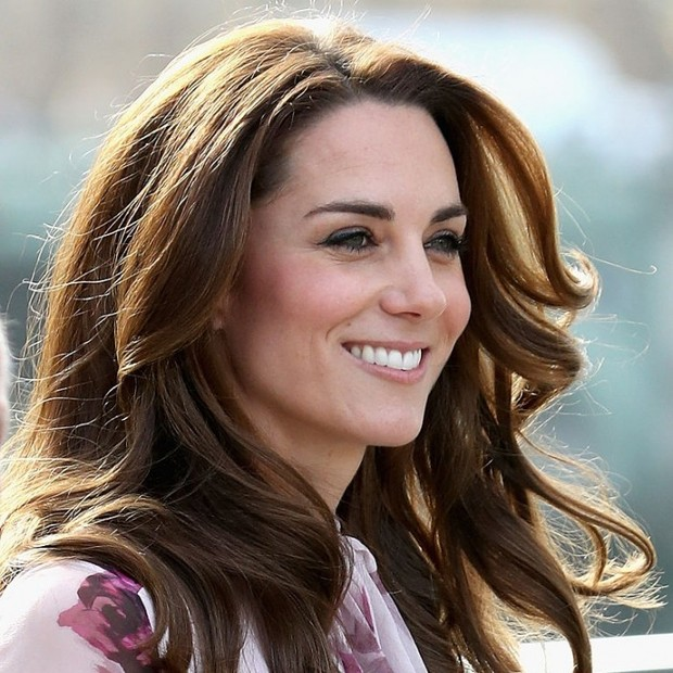 Kate Middletons Eyebrow Guru Gives Us A Mini Guide To Getting The
