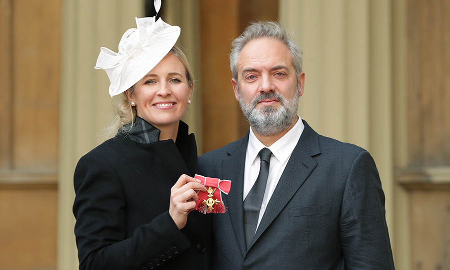 <b>Sam Mendes</b>