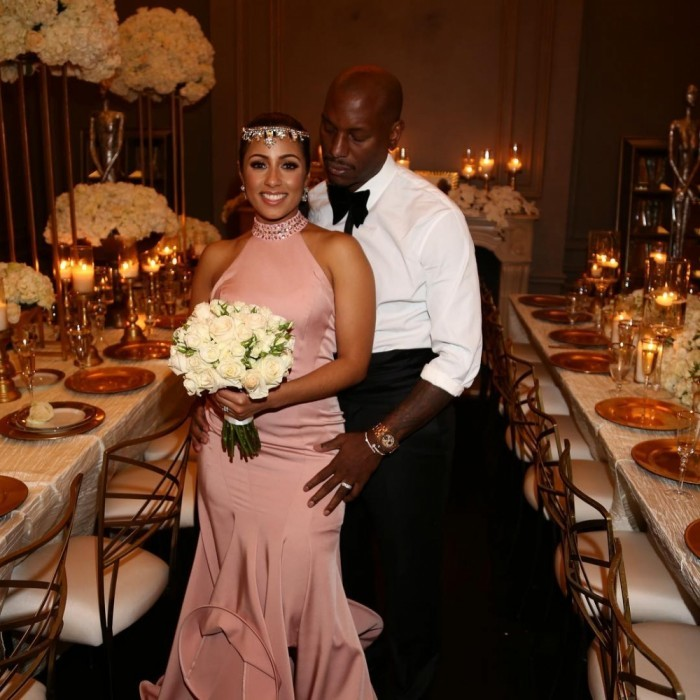 <b>Tyrese Gibson</b>