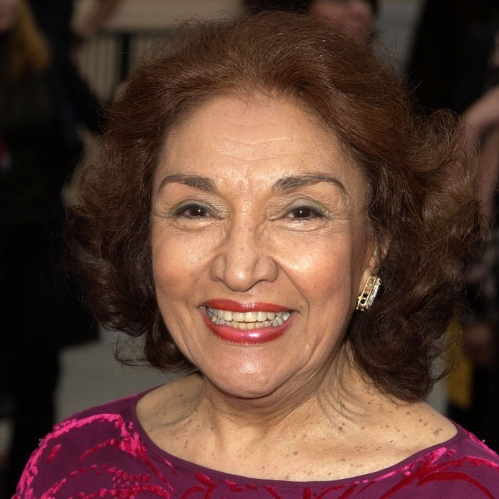 <b>Miriam Colon - March 3</b>