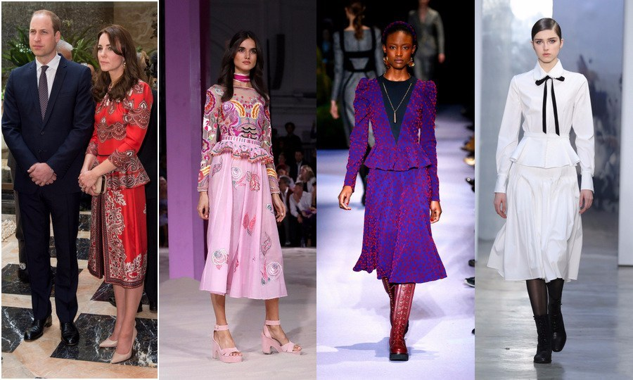 <b>5) THE PERFECT PEPLUM</B>