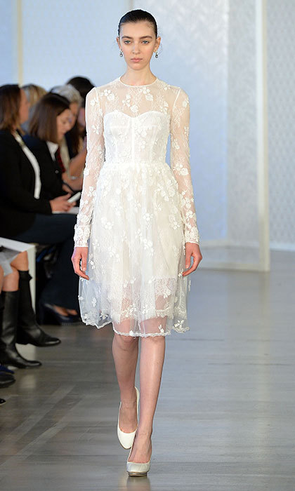 B Oscar De La A S Collection Focused On