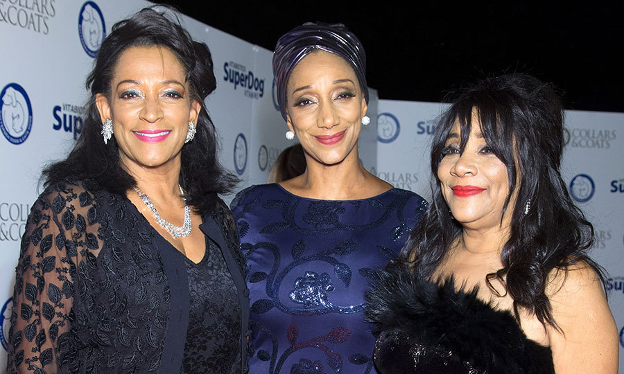<b>Joni Sledge - March 10</b>