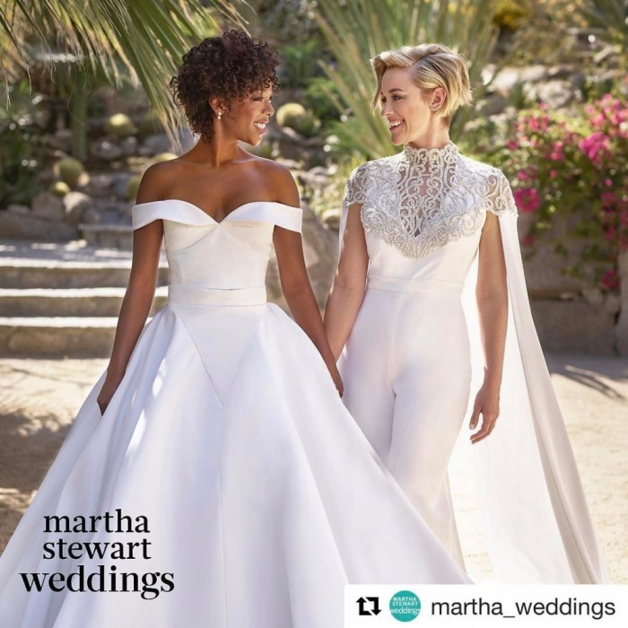 <b>Samira Wiley and Lauren Morelli</b>