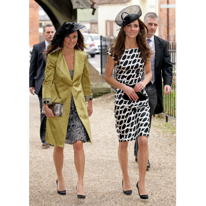 "<a href=""https://us.hellomagazine.com/tags/1/pippa-middleton/""><strong>Pippa Middleton</strong></a> has already served as the world's most famous bridesmaid back at her sister <a href=""https://us.hellomagazine.com/tags/1/kate-middleton/""><strong>Kate Middleton</strong></a> and brother-in-law <a href=""https://us.hellomagazine.com/tags/1/prince-william/""><strong>Prince William</strong></a>'s 2011 royal wedding. Now the <i>Heartfelt</i> cookbook author is preparing to walk down the aisle to her own groom, James Matthews. Here is everything we know about the couple's big day.