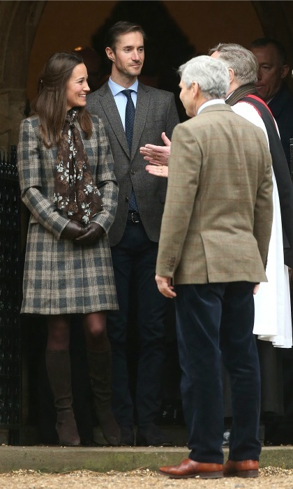 <b>The Officiant</b>