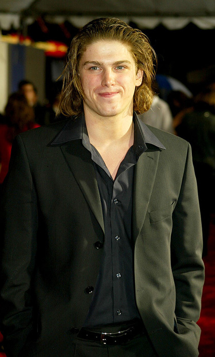 <b>Michael Mantenuto - April 24</b>