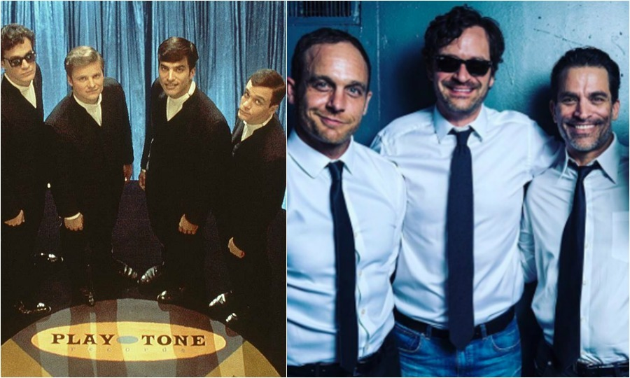 <b>That Thing You Do!</b>