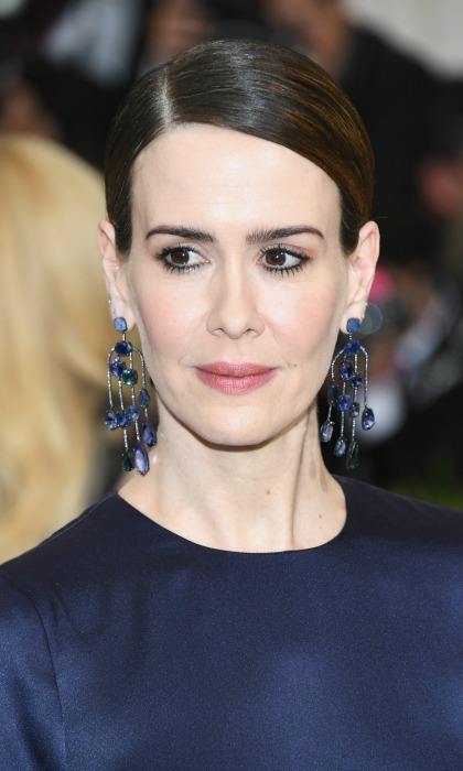 <b>Sarah Paulson</b>