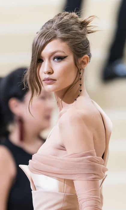 <b>Gigi Hadid</b>