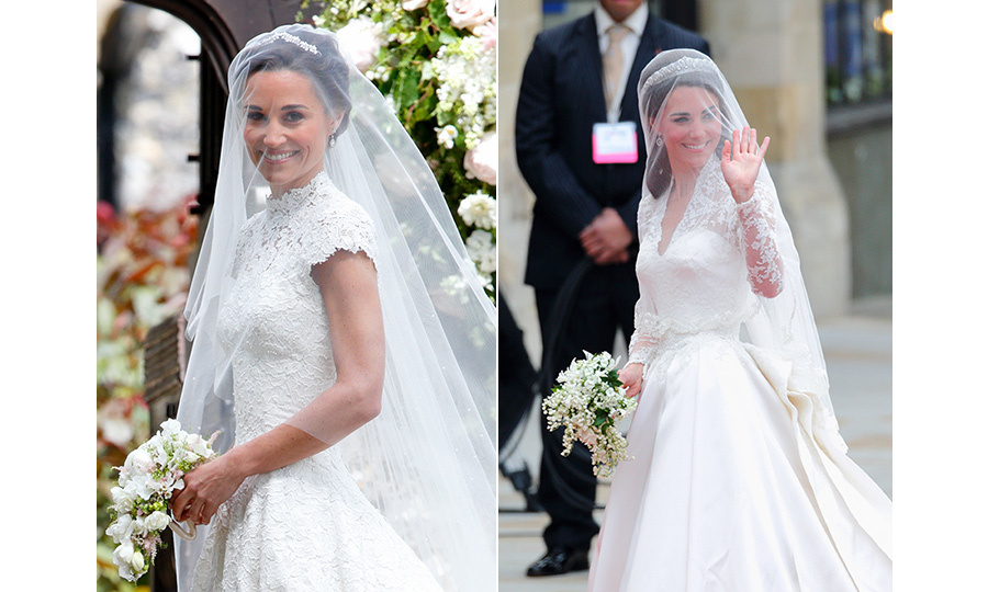 <B>LOOK LOVELY IN LACE</B>