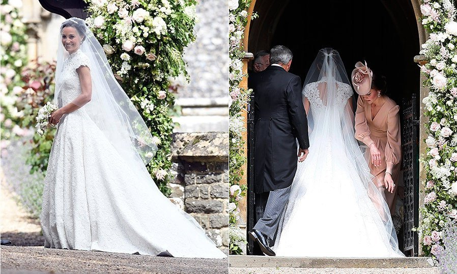 <b>CHOOSE A DEMURE DRESS</B>