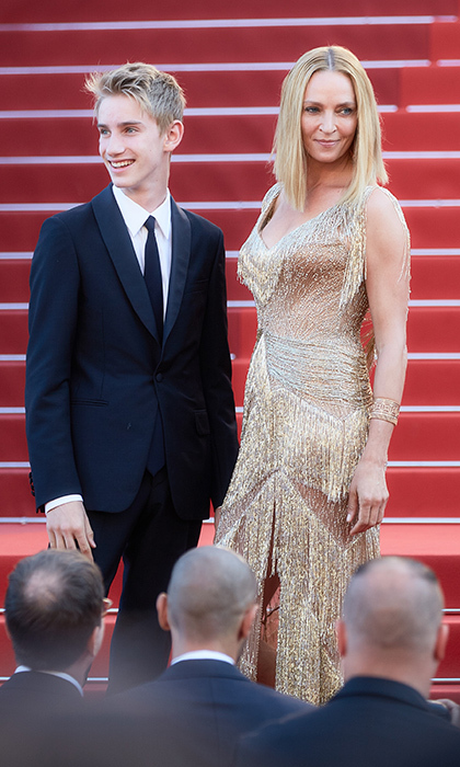 <B>CLOSING NIGHT</B>