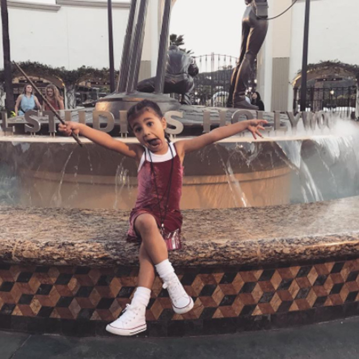 "<a href=""https://us.hellomagazine.com/tags/1/north-west""><strong>North West</strong></a> is already a fashion icon. From darling tutus to tough leather jackets, the daughter of rapper <a href=""https://us.hellomagazine.com/tags/1/kanye-west""><strong>Kanye West</strong></a> and reality TV queen <a href=https://us.hellomagazine.com/tags/1/kim-kardashian""><strong>Kim Kardashian West</strong></a> rocks every look.
