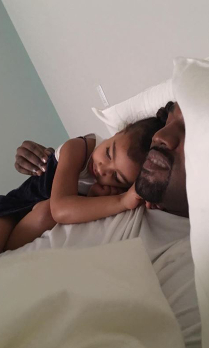 <b>Kanye West</b>