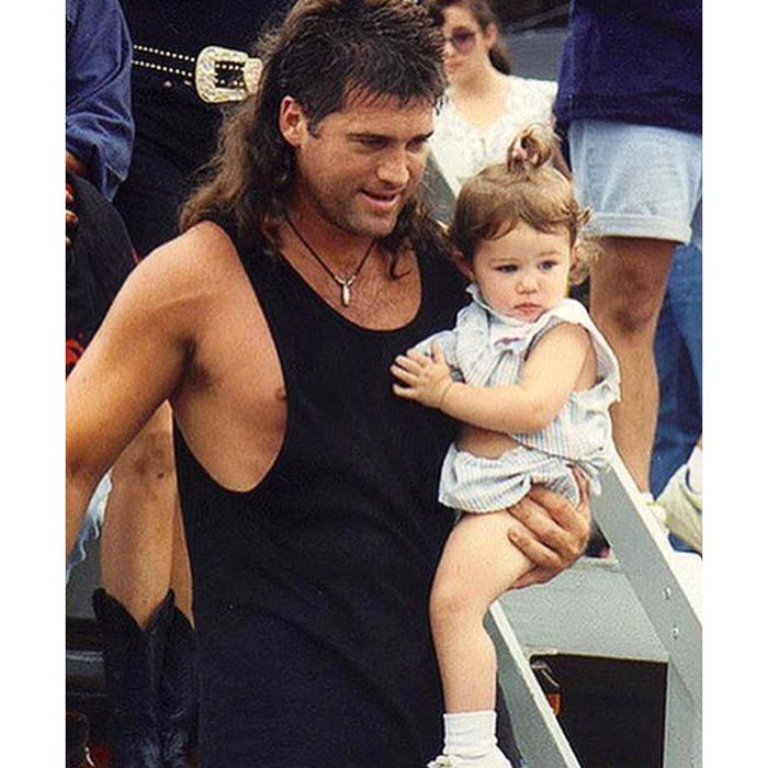 <b>Billy Ray Cyrus</b>
