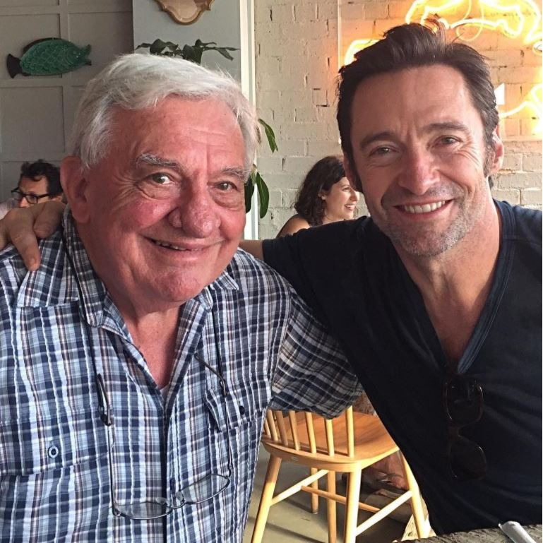 <b>Hugh Jackman</b>