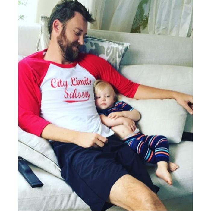 <b>Charles Kelley</b>