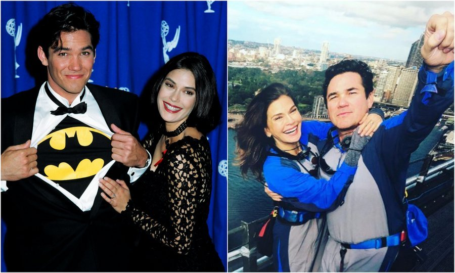 <B>Lois & Clark</b>